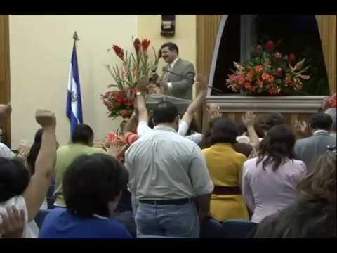 El Abandono De La Comunión Con Dios Por La Desilucion - Lisandro Bojórquez