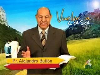 Vuelve A Casa Hijo - Alejandro Bullon