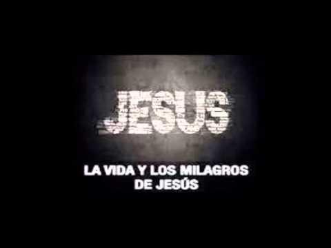 Jesús Nuestro Maestro -Salvador Pardo