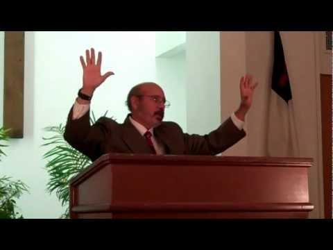 Pastor Luis Gómez - La Oración mas Fraternal