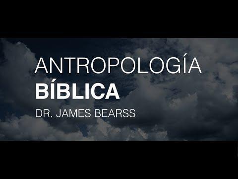 Dr. Bearss - Provisiones para apartarse del pecado. Antropología Bíblica,  -  Video 18.