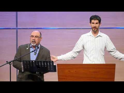 """Ethan Merck - """" La vida de fe."""""""