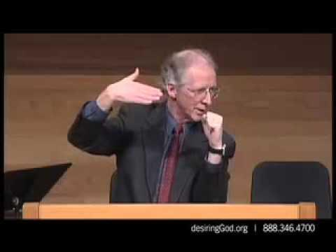 John Piper - How Does A Dead Heart Become Alive?