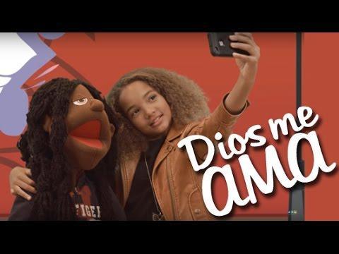 El Show De Canta y Rie - Video Oficial - Dios Me Ama