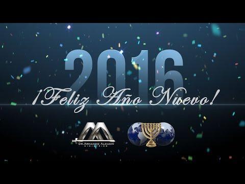 Armando Alducin - Feliz Año Nuevo 2016