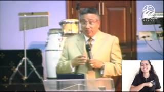 Los propósitos de los milagros de Jesús - Chuy Olivares