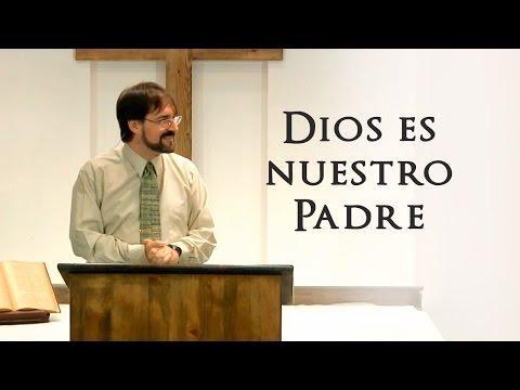David Barceló - Dios Es Nuestro Padre