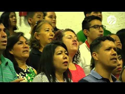Julio Márquez - 11 de marzo de 2018 -  Alabanza y adoración