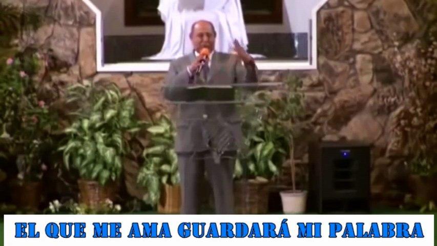 Pastor Alejandro Bullon  - Por amor a Jesús hay cosas que no me gusta y yo voy a hacer
