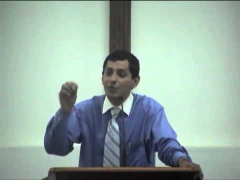 Una Esperanza Bienaventurada Tito 2 - 11 -14   Pastor Eric Rosales 2 Parte