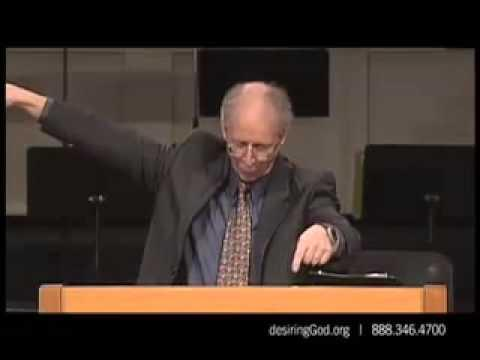 John Piper - Jesus Is The New Temple