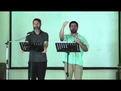 El Evangelio Y La Vida Del Pastor ( 02 ) - Jamey Tucker