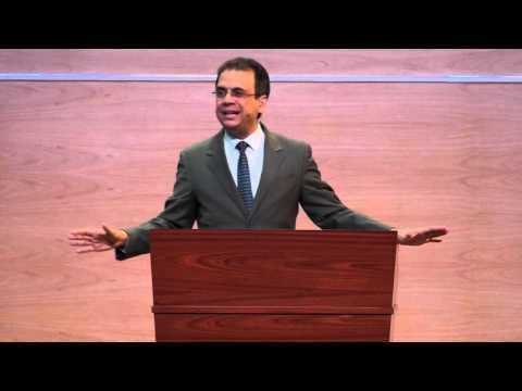 """Leopoldo Espaillat -  """"3 facetas de la vida cristiana que necesitamos recordar"""""""