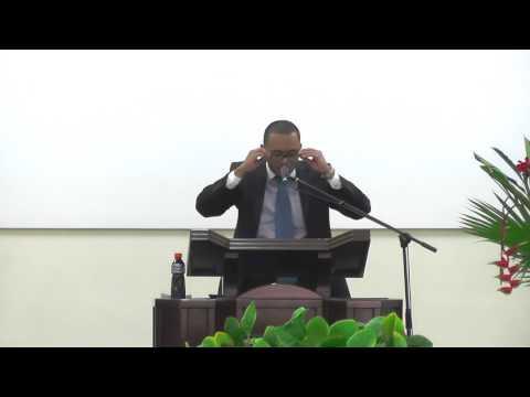 """""""El trono de Dios gobierna"""", Alejandro Castiblanco - Apocalipsis 4"""