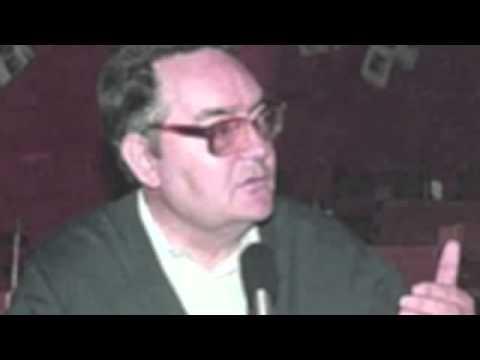 Teologia Del Pacto - Los Pactos Y El Pacto De Gracia -parte 2/4 -José Gráu
