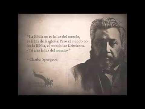 El Amor A Jesus - Charles Spurgeon (Español)