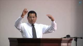 Héctor Santana - El 5to Día De La Creación (Gen 1),