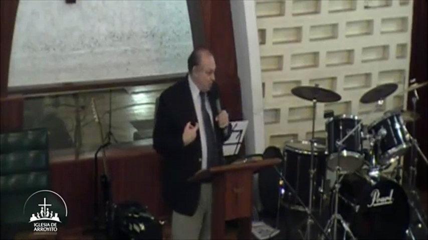 La fe, ¿siempre es valiosa? - Pastor Alfredo Farina