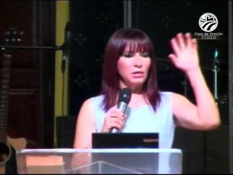 Edificando en la carne o en el espíritu - Janette Arroyo