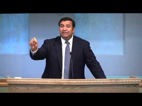 Como Presentar A Cristo Pt 2 Ramon Covarrubias
