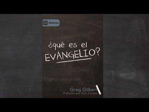 José Luis Peralta - ¿Qué Es El Evangelio? - Cap. 6 - El Reino  (Parte 2)