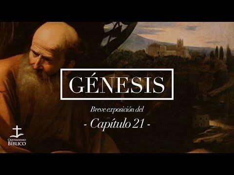 Héctor Bustamante - Breve exposición de Génesis 21