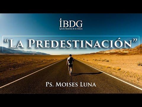Moisés Luna - La Predestinación