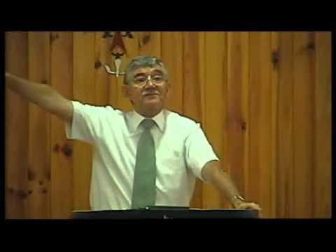Juan Hanna / Los ojos puestos en Jesús