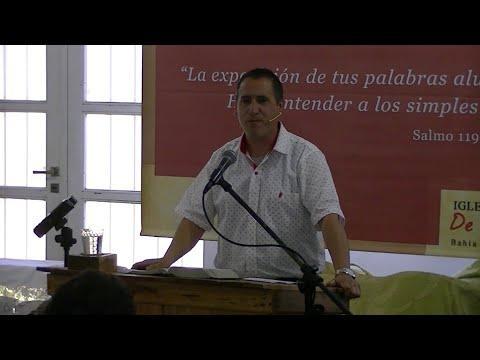 Víctor Peralta - Aprendiendo a ser compasivos como Jesús