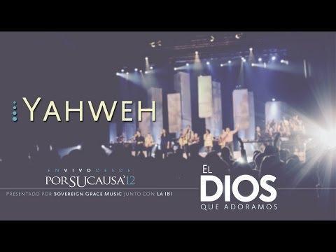 La IBI [Video OFICIAL] - YAHWEH