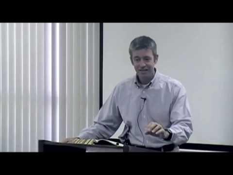 Paul Washer - Para los Niños: ¿Eres Salvo?