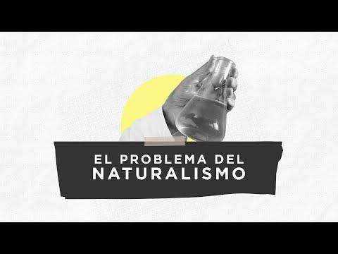 Reflexiones Cristianas - El problema del naturalismo