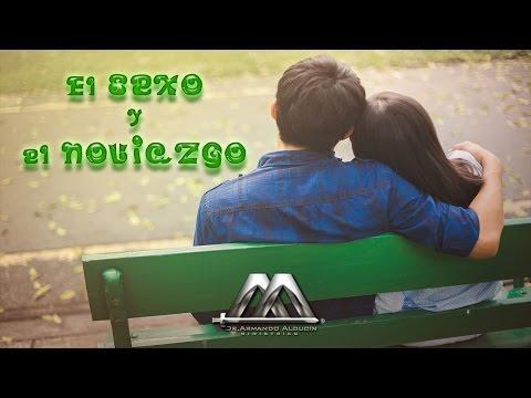 EL NOVIAZGO EL SEXO Y LA JUVENTUD - Armando Alducin