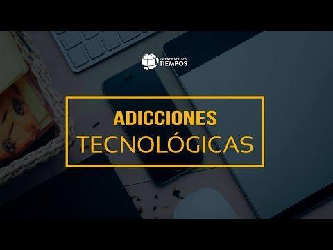 """""""Las adicciones Tecnologicas"""" - 2 temporada Entendiendo Los Tiempos Cap -69"""