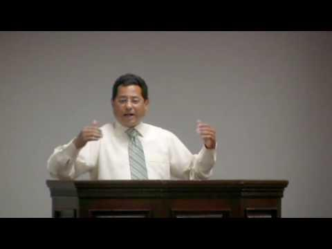 """Héctor Santana - """"La Salvación Es Ahora"""" (2 Corintios 6:2)"""