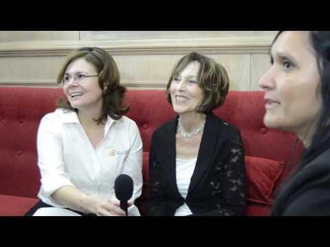 Elizabeth George con Veronica Rodas - Lo que no sabemos sobre la mujer virtuosa