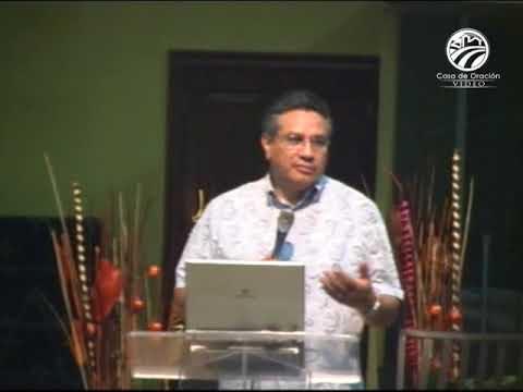 Una nueva generación de líderes - Chuy Olivares
