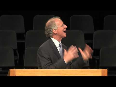 John Piper - You Love Your Reputation More Than God's Glory