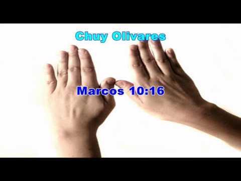 Chuy Olivares - Que dice la biblia sobre la imposicion de manos