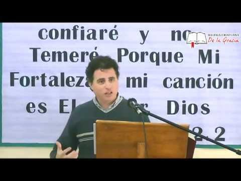 Jose Luis Peralta - Requisitos Para Ancianos Y Diaconos