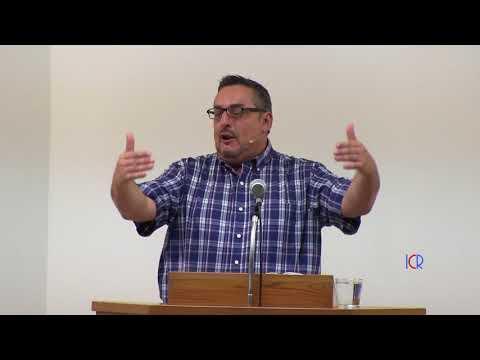 Xavi P. Patiño - Gózate y alégrate en las bodas del Cordero - Apocalipsis 19:1-9