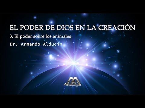 Armando Alducin - El poder sobre los animales