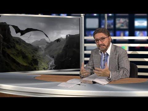 Dr. Armando Alducin - Noticiero Profético # 011