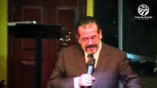 Jesucristo es superior a los Ángeles - Sergio Dueñas