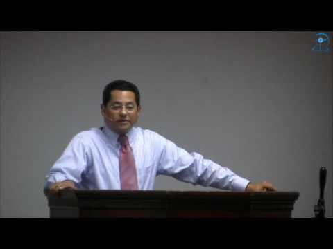 Pastor Héctor Santana - Cuando Amas al Mundo desprecias a Dios,