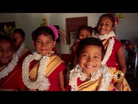 Compassion podría cerrar en India - Noticias Cristianas