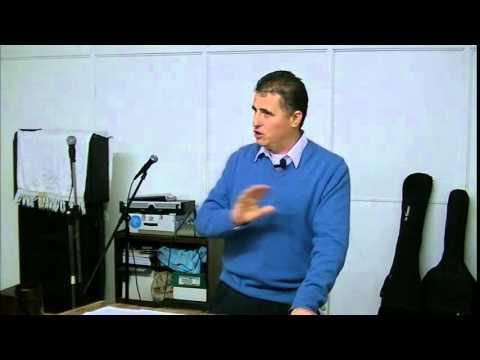 Jose Luis Peral - Cuando El Desanimo Nos Sorprende