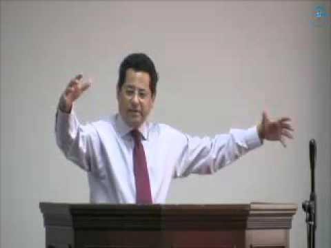Héctor Santana - ¿Porqué Creo Dios Los Cielos y la Tierra? -  Génesis 1:1-5