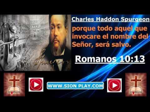 Un Sermón Sencillo Para Almas Que Buscan  - (Charles Haddon Spurgeon)
