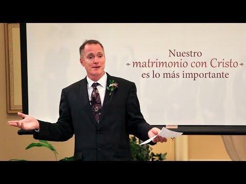 Tim Conway - Nuestro matrimonio con Cristo es lo más importante